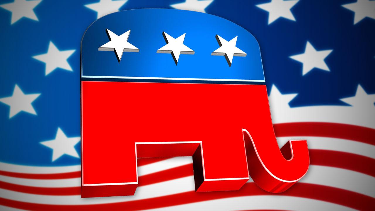 Republican Conservative Logo Republican Symbol Related