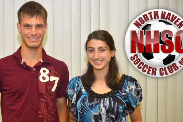 2013 NHSC Scholarship Recipients