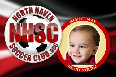 NHSC Mighty Max Heart