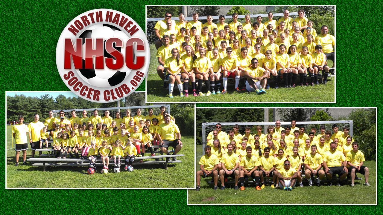 NHSC Summer Camp 2013