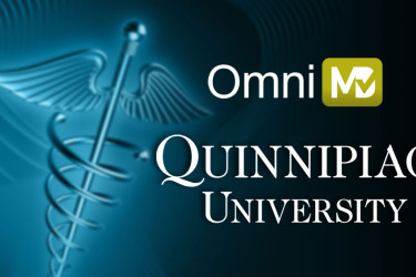 OmniMD and Quinnipiac University