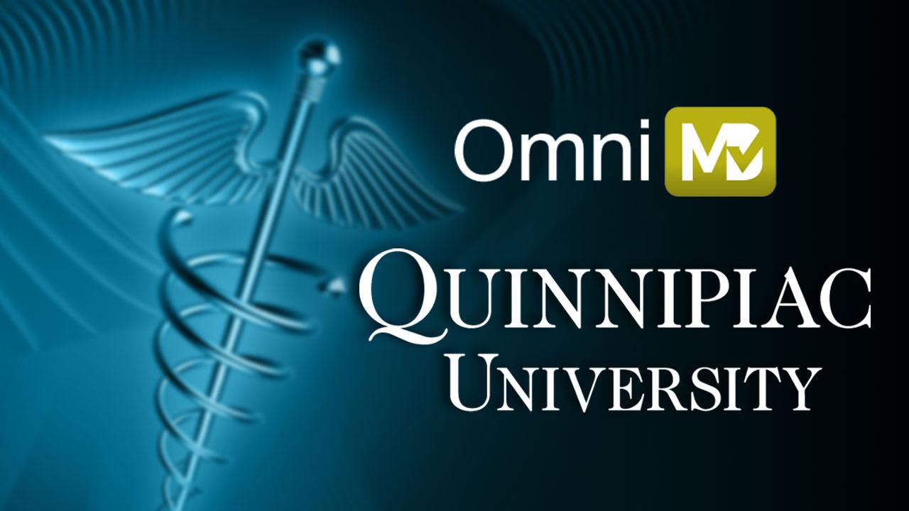 OmniMD and Quinnipiac University