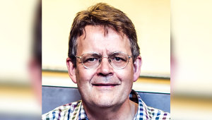 Peter Sandoe