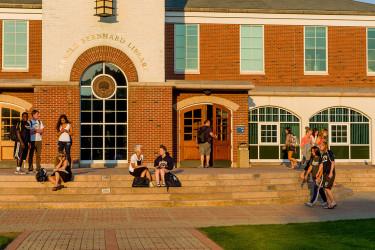 Quinnipiac University North Haven Campus