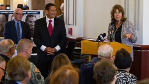 Senator-Fasano_CT-Hall-of-Fame-Ceremony-2014