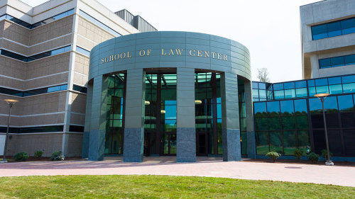 QU School of Law Center