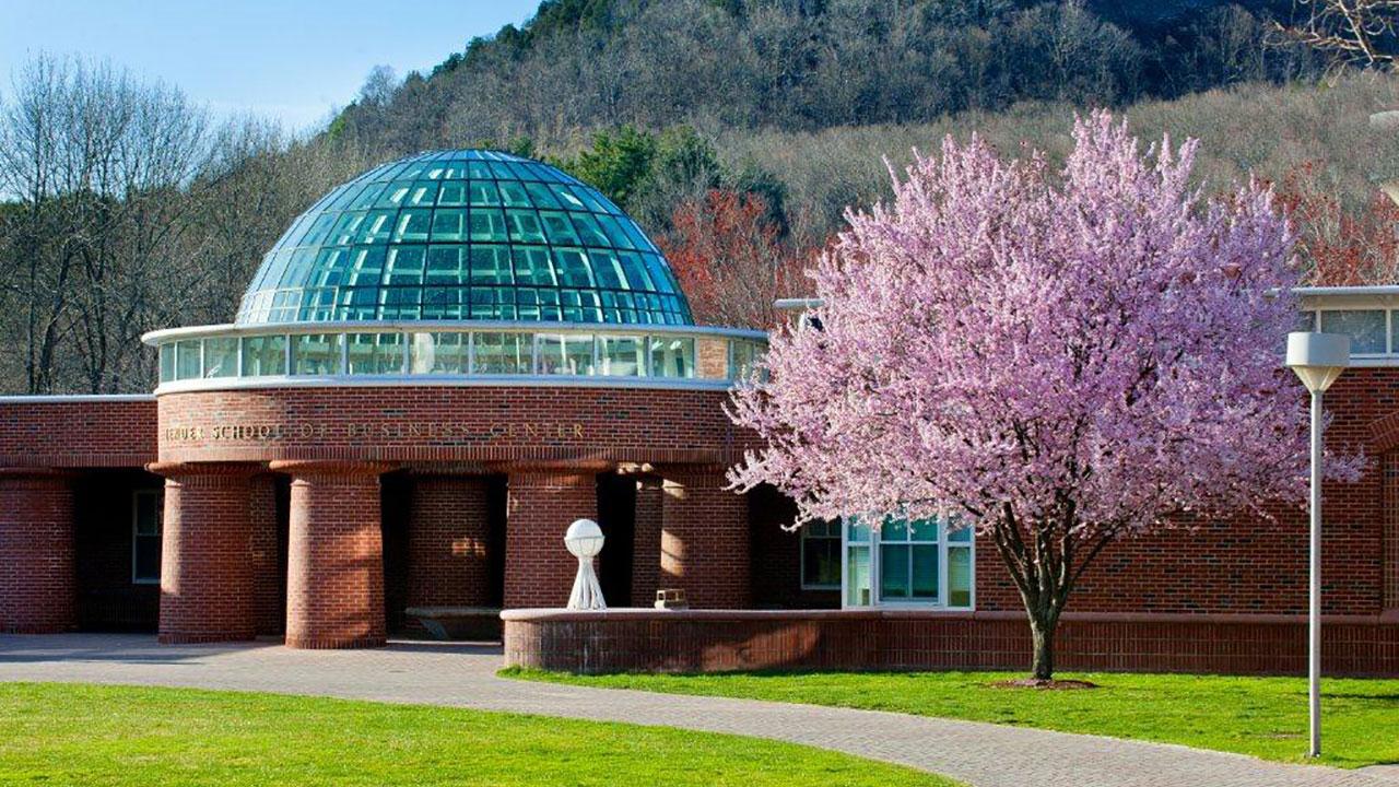 Lender School of Business Center