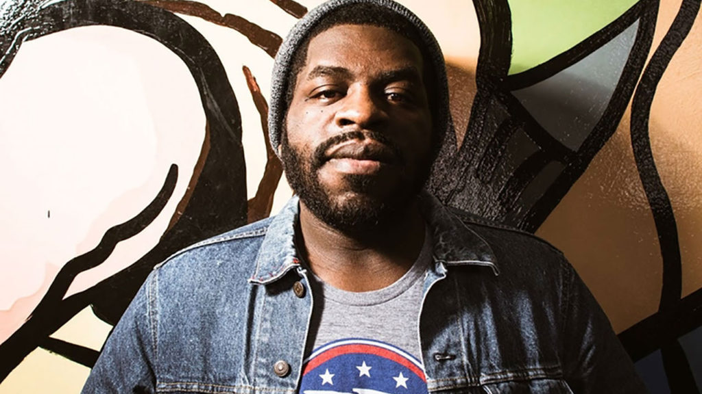 Hanif Willis-Abdurraqib, an award-winning poet, essayist and cultural critic, will discuss his work at Quinnipiac University at 4 p.m. on Friday, May 6.