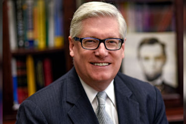 Thomas Stipanowich, professor of law, William H. Webster Chair in Dispute Resolution, and academic director of the Straus Institute for Dispute Resolution at Pepperdine University School of Law. Contributed photo.