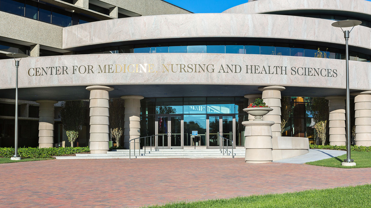 Quinnipiac University's health science programs will  host a Health Fair for North Haven on May 4