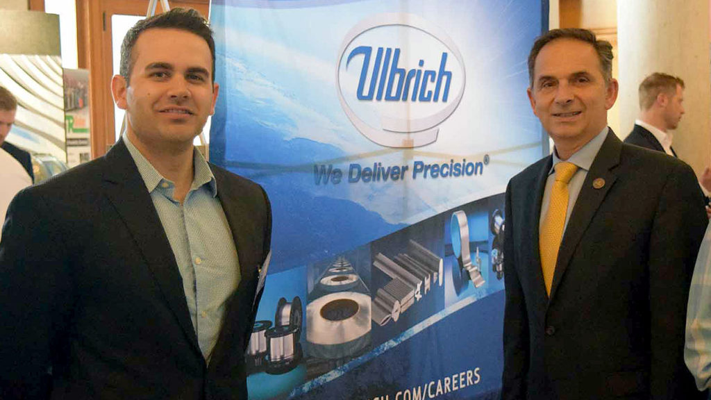 Exelent Ulbrich Shaped Wire Inc Crest Electrical And