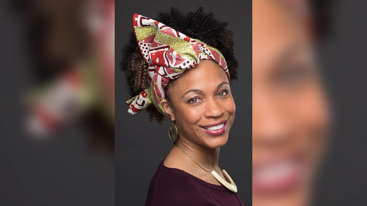 Quinnipiac University Prof. Sasha Turner of North Haven receives award from the Association of Black Women Historians