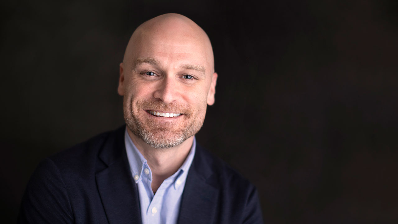 James P. Ryan of North Haven appointed associate vice president for integrated marketing communications  at Quinnipiac University