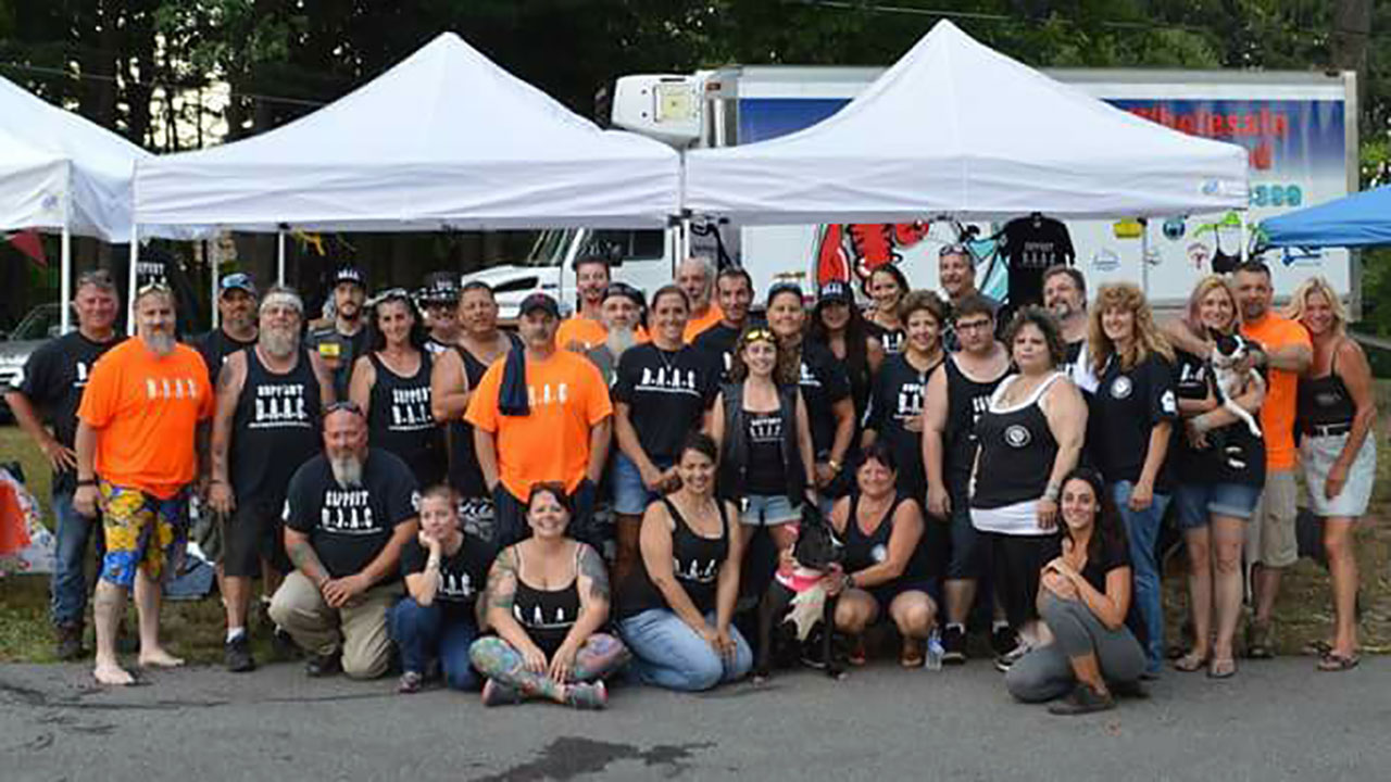 Bikers Against Animal Cruelty 12th Annual Motorcycle Rally and Pet Adoption