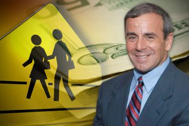 Mike Freda Education Budget