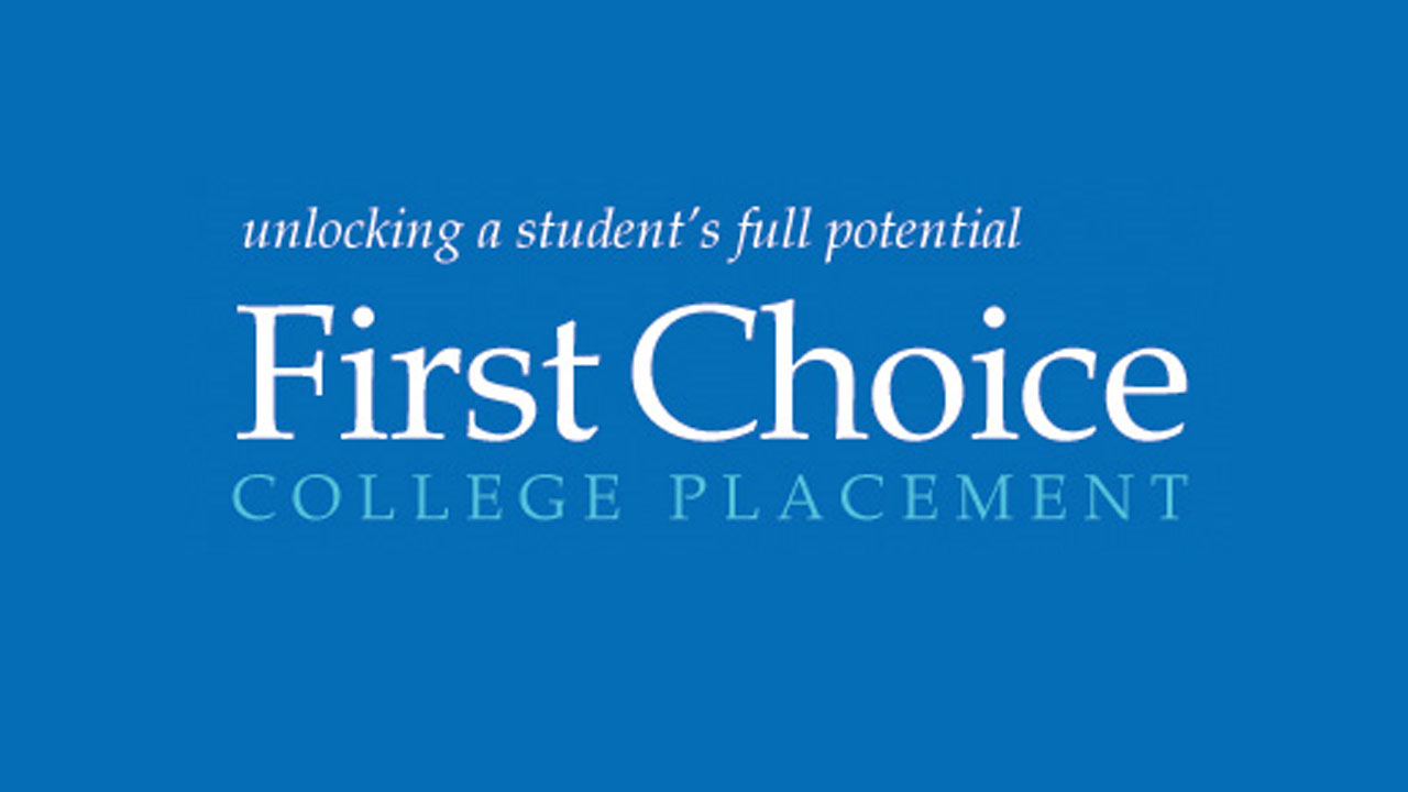 First Choice College Placement