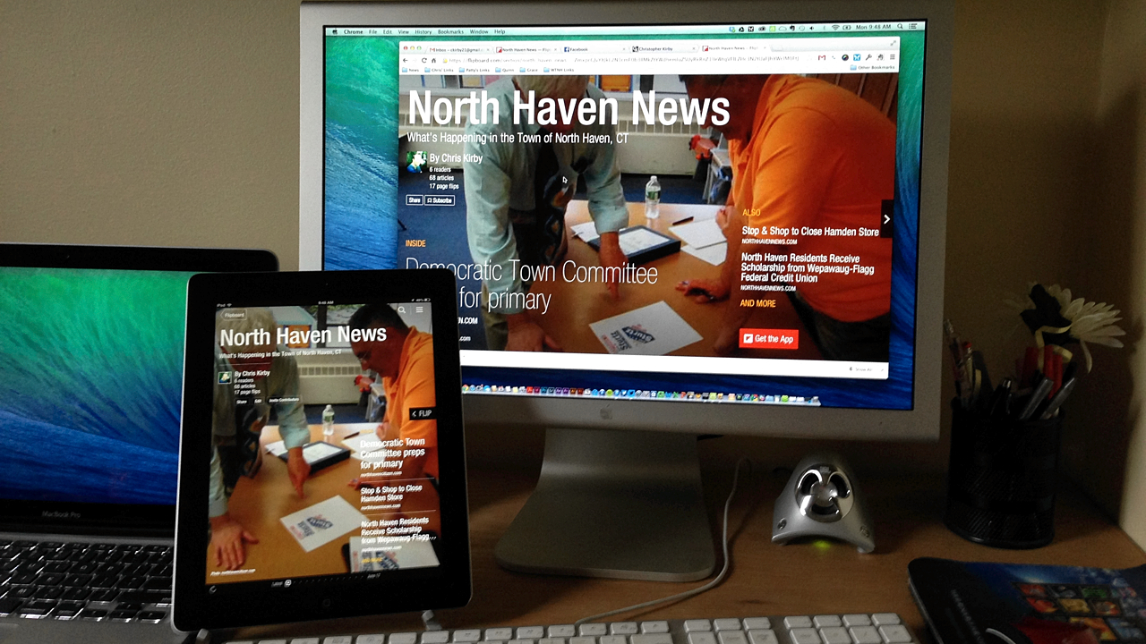 North Haven News on Flipboard
