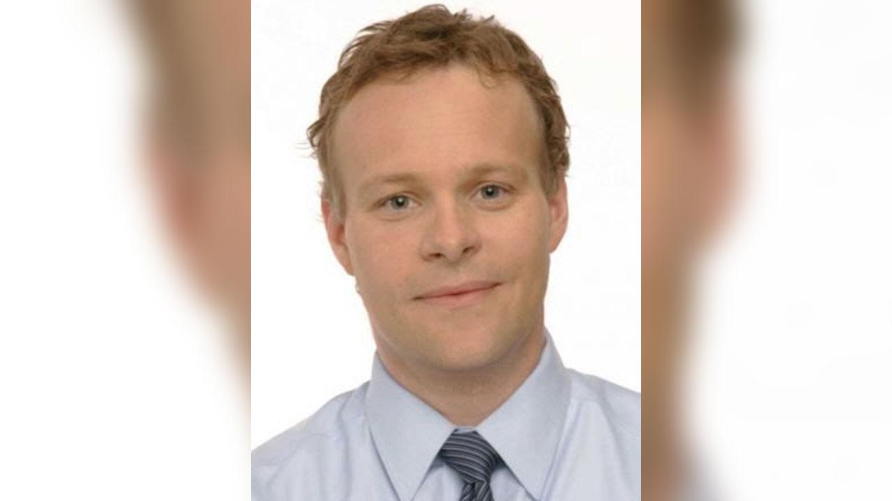 Chris Licht