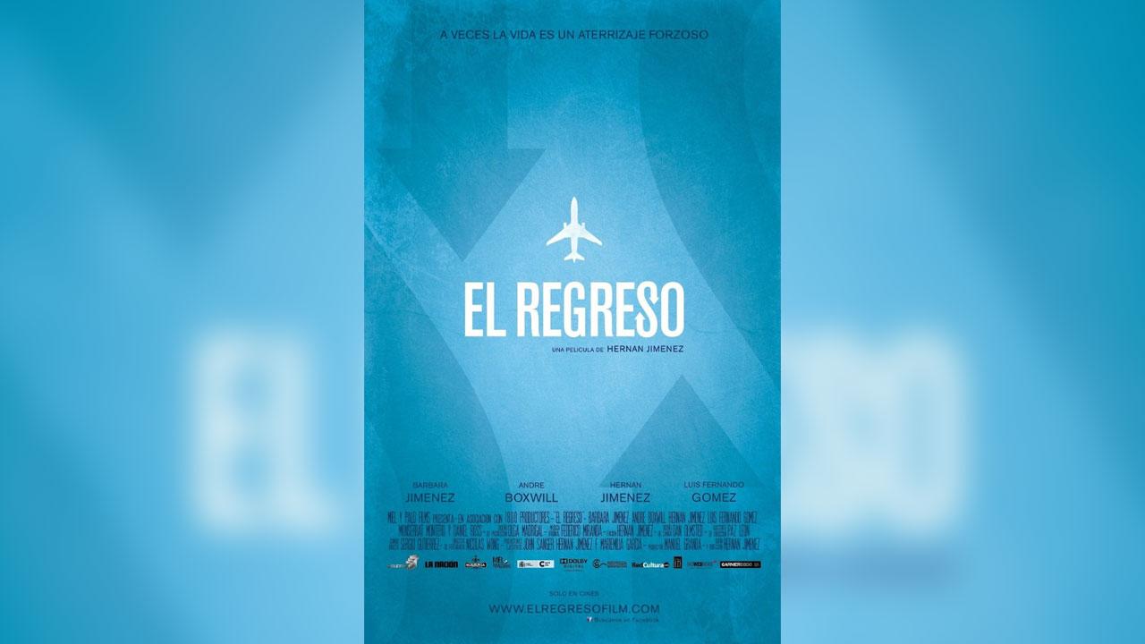 """The Return"" film"