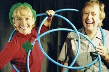 Tom and Debbie O'Carroll