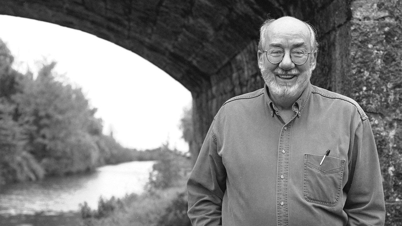 Author Tom Phelan