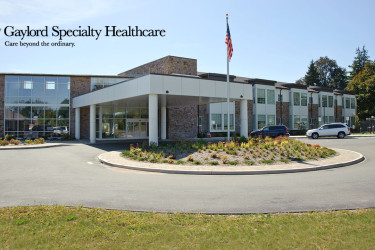 Gaylord Specialty Healthcare