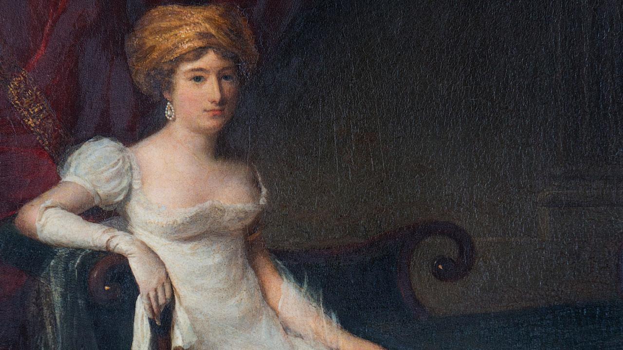 Lady Sligo