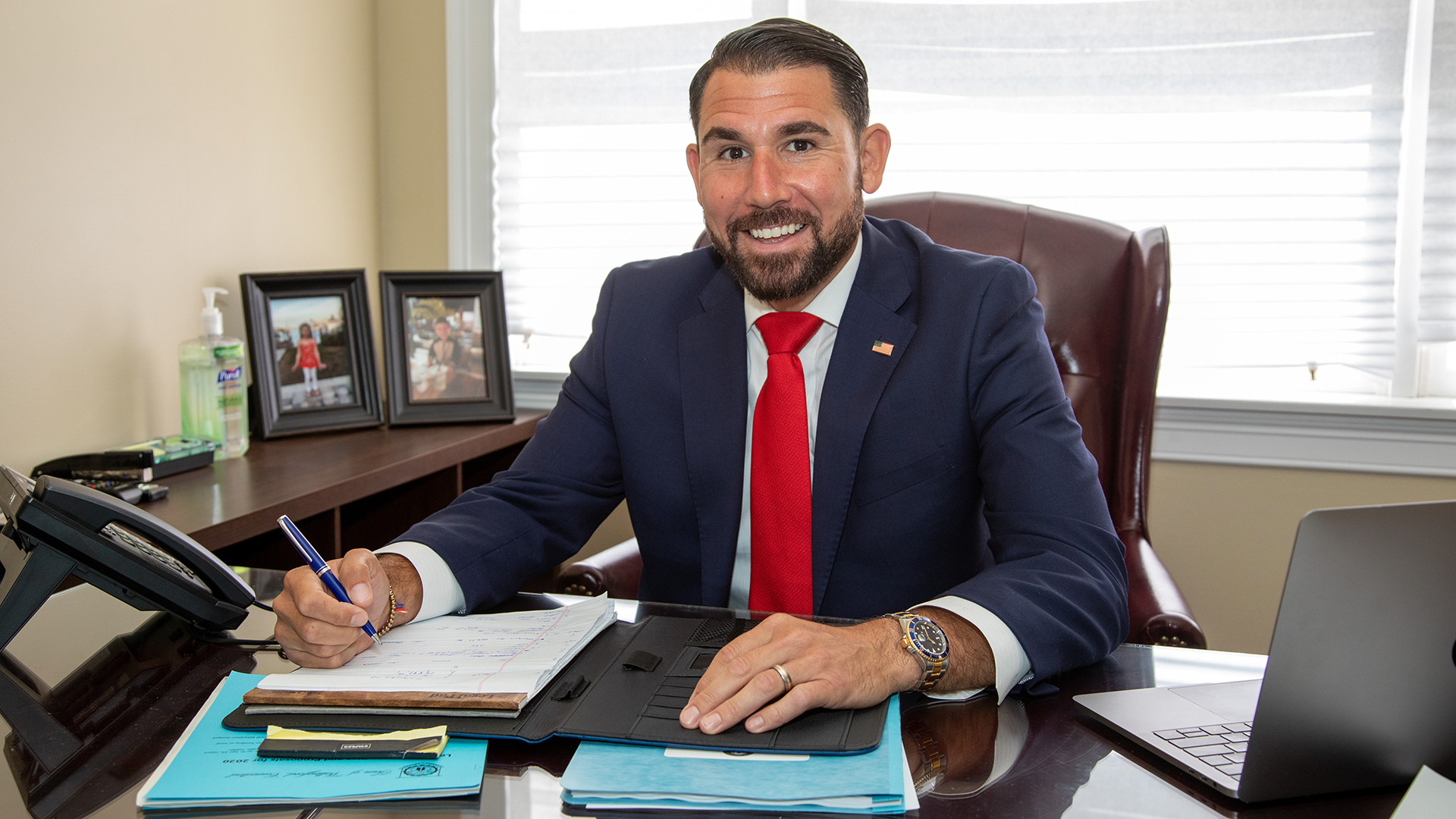 Paul Cicarella Earns Public Safety Endorsements from North Haven Police Union, Connecticut State Fraternal Order of Police and the New Haven Police Union